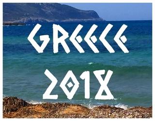 Greece2018Calendar