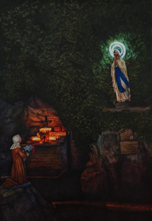 the-visitation