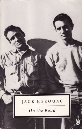 Image result for on the road kerouac