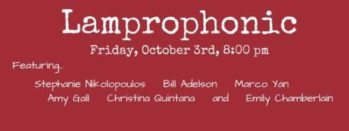 Lamprophonic