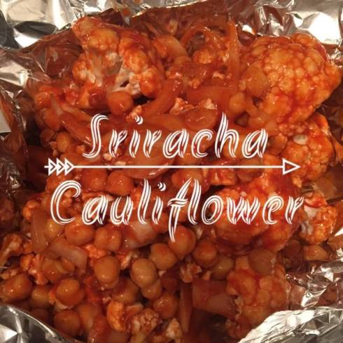 SrirachaCauliflower