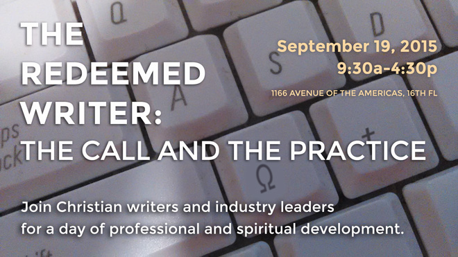Redeemer Writers