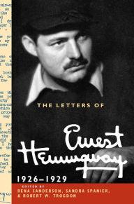 HemingwayLetters