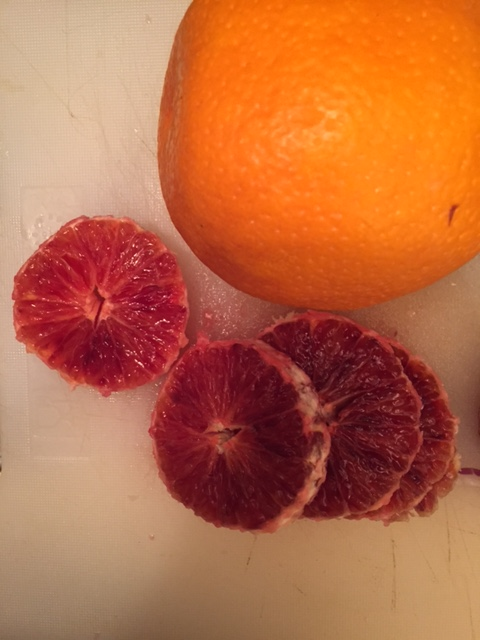 Nikolopoulos Blood Orange
