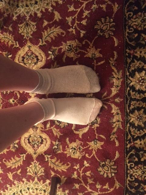 Stephanie Socks