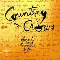 CountingCrowsAugustandEverythingAfter